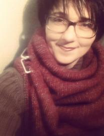 Lockenfrosch Owner: Edith Brendel