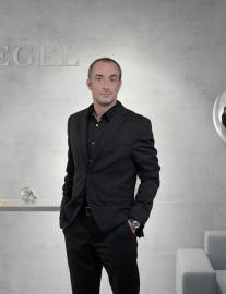Biegel Owner: Marc-Jens Biegel