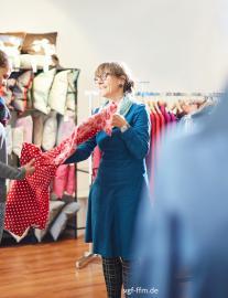 Apfelgrün Zum Anziehen Owner: Sabine Schmitt