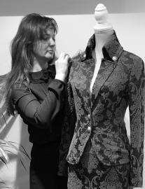 LINA GOLDIE Atelier Owner: Lina Gunselmann-Goncharova