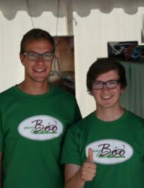 My Boo Owner: Jonas Stolzke & Maximilian Schay