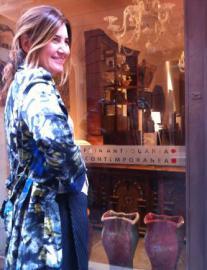 Sinopia Galleria Owner: Raffaella Lupi