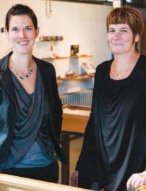 SchmuckProdukt Owner: Julia Stotz & Annette Wackermann