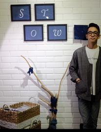 STOW Store Owner: Dylan  Maulana
