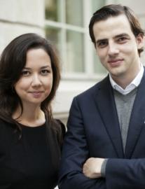 Townhouse  Owner: Mia Zeltner  & Sebastiaan Vadasz