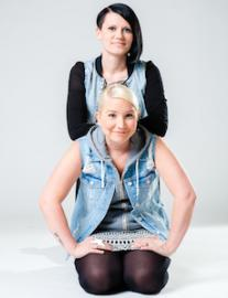 YO ZEN Owner: Paula & Kate Kouri & Hulkkonen