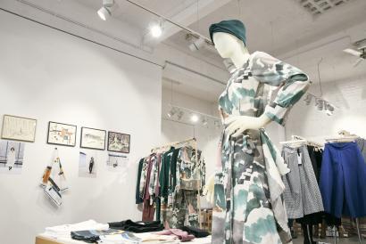 Roberta. Organic Fashion