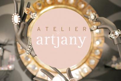 Artjany   Kunstjuwelen