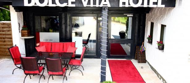 Hotel Villa Dolce Vita