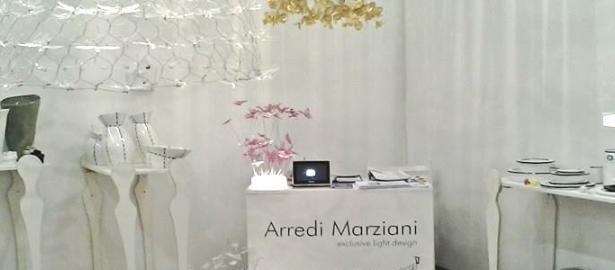 Arredi Marziani