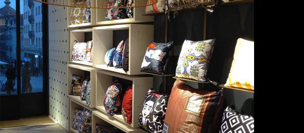 I Love Textile   Boutique Shop