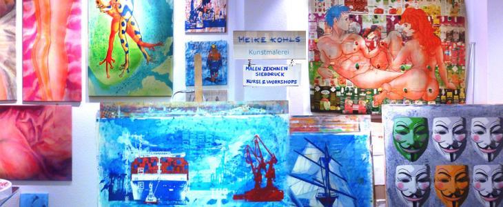 Atelier Meike Kohls