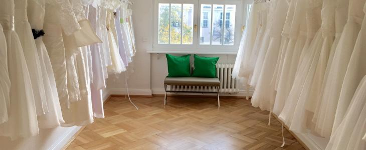 Lafanta | Braut- und Abendmode