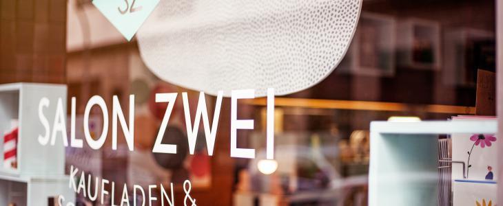 SALON ZWEI Kaufladen & Schminksalon