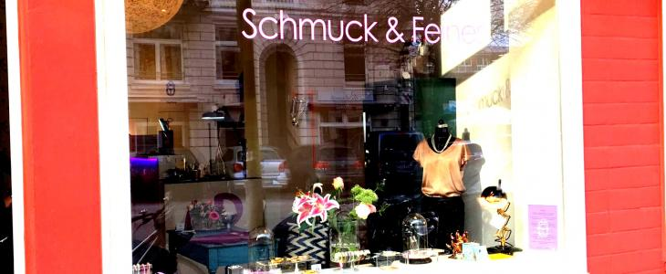 SCHMUCK & FEINES up jewlery HH