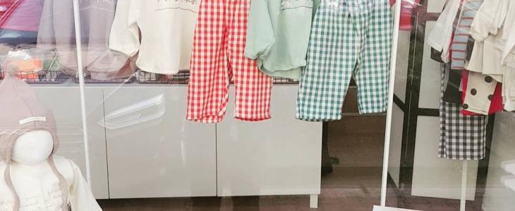 YOUNAHLEE fabrics & accesoires
