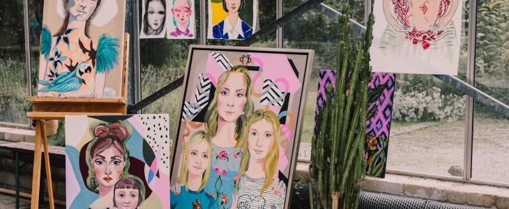 Atelier Nadine Kulis