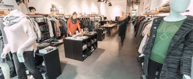 BEYAVISTA eco concept store