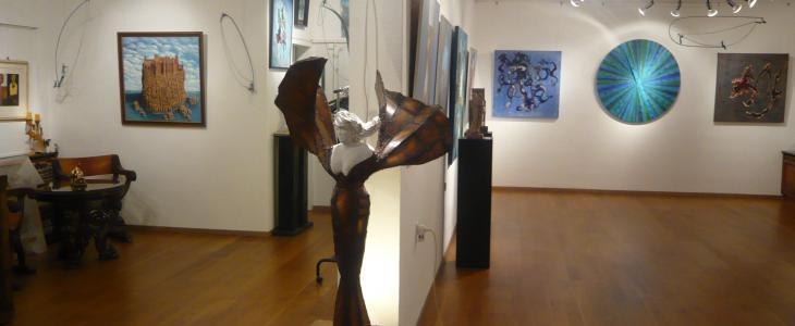 HS Kunst-Galerie