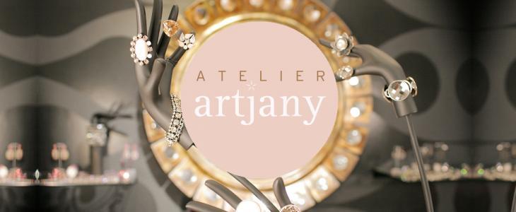 artjany - Kunstjuwelen