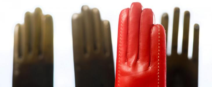 Karma Gloves