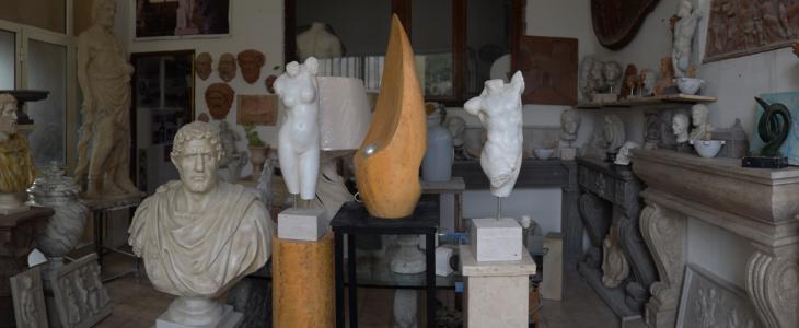 Todini- sculture d'arredamento