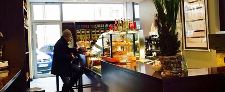 Vee's Kaffee & Bohnen GmbH