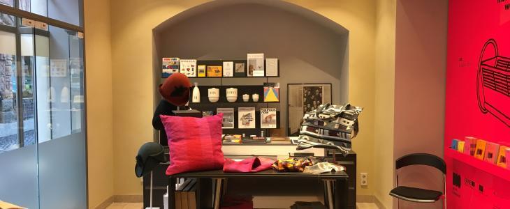 Bauhaus Store Weimar