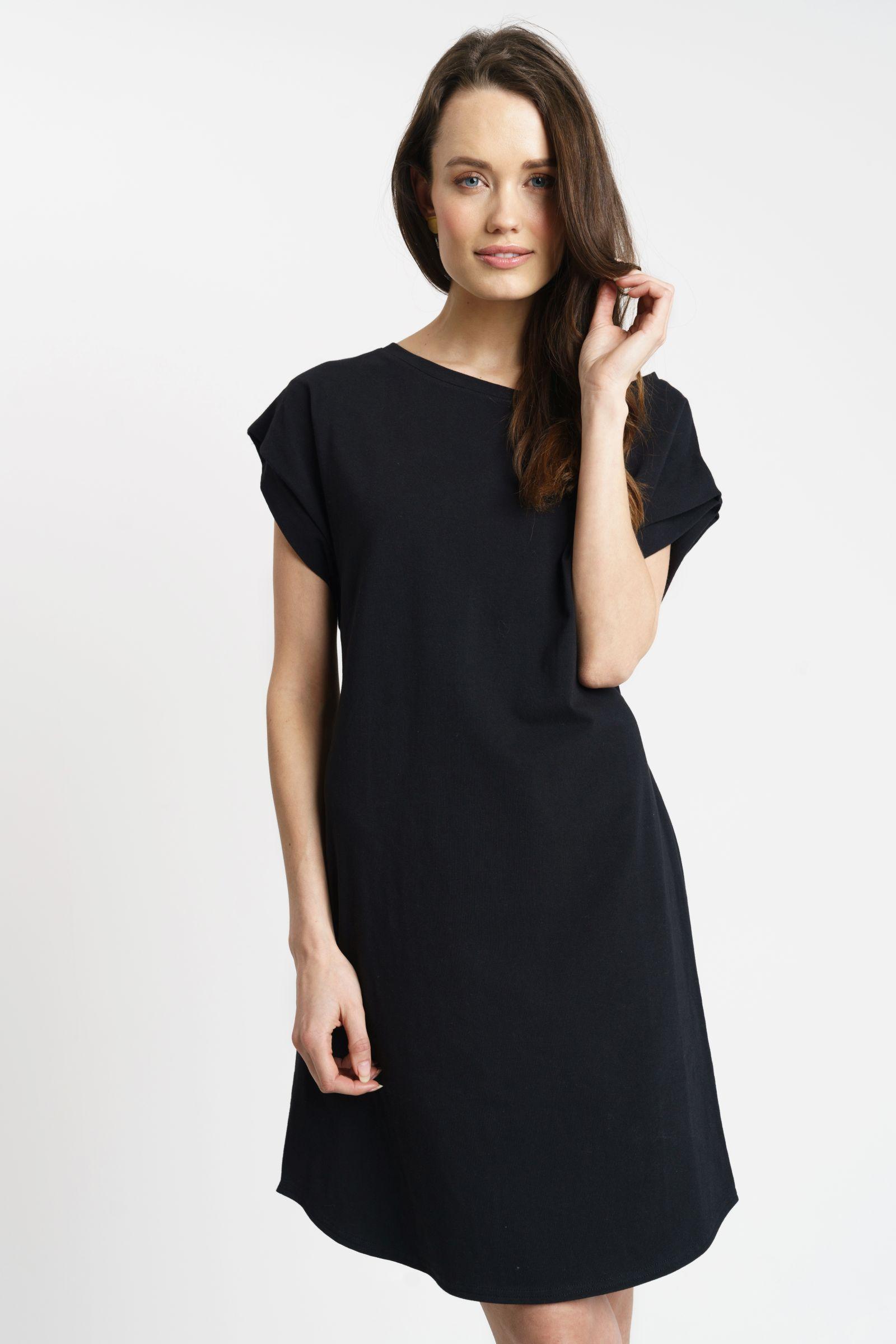 Ellie Kimono Dress