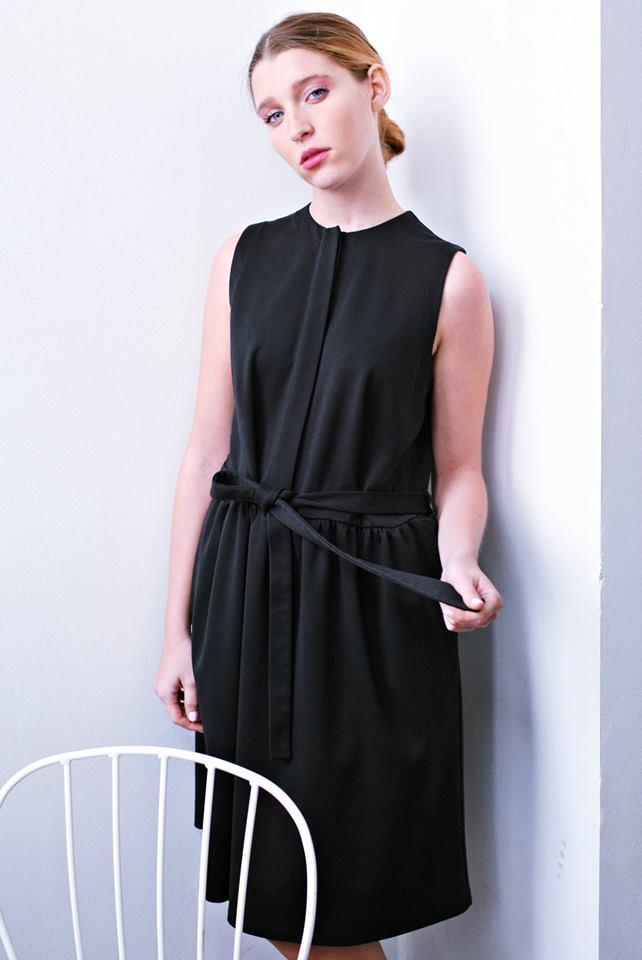 Kleid Shirt Sommer Louschi