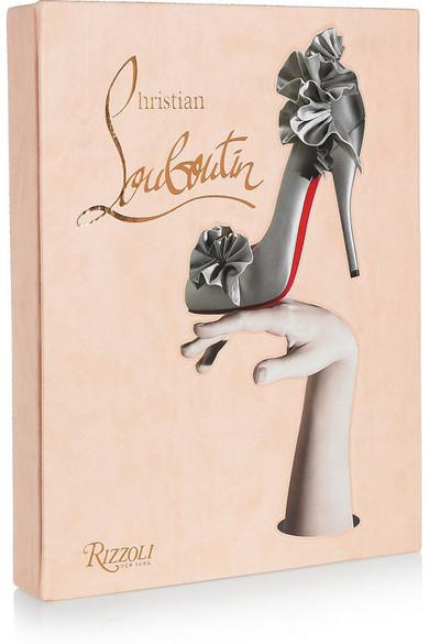 Christian Louboutin - Coffeetable Book