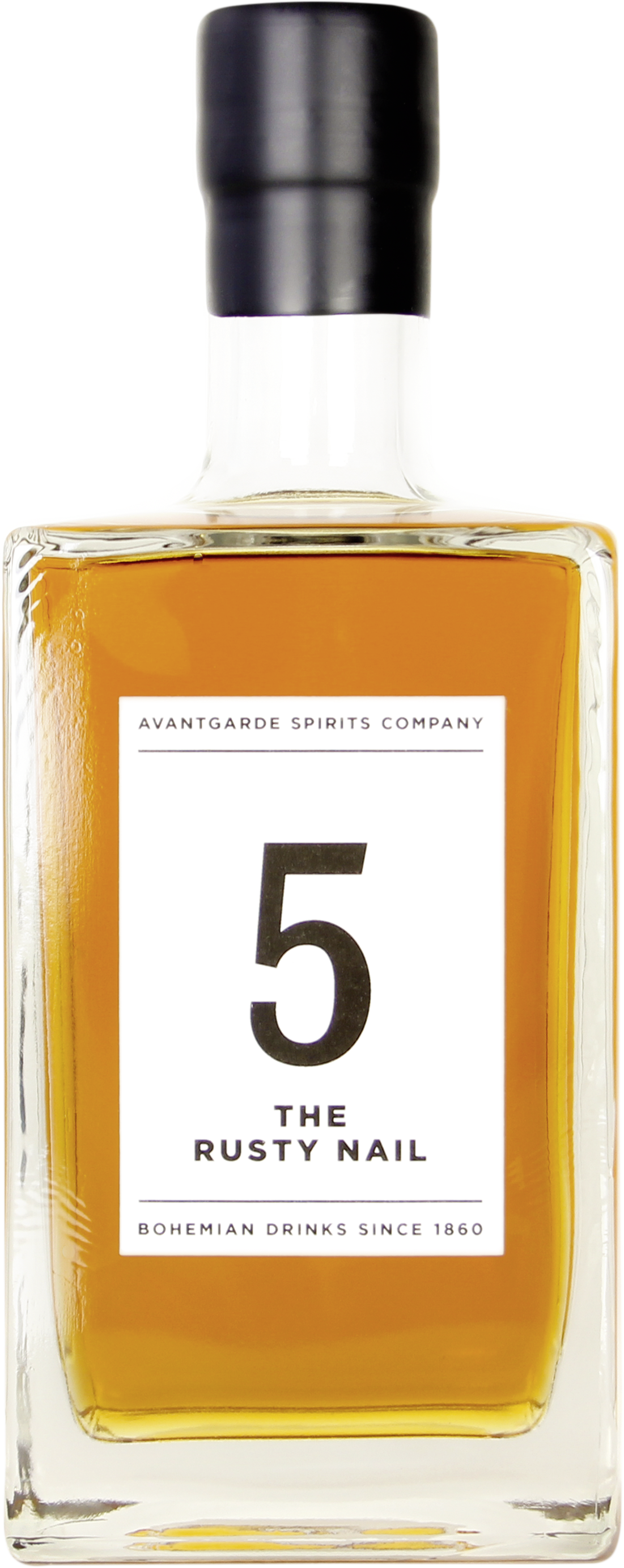 AVANTGARDE SPIRITS COMPANY - 5 The Rusty Nail