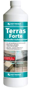 Terras Forte HOTREGA® (Kraftvoller Außenreinige...