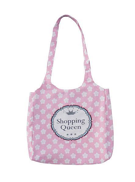 Tasche *Shopping Queen* Umhängetasche