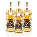 Breaks Gin-Set of 6 Breaks Reserve Dry Gin Handcrafted bottle 500ml-31