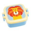 Rex London-LION MINI SNACK POT box REX-31