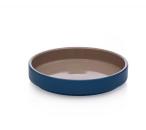 Ichendorf Milano-Ichendorf Milano ARCIPELAGO bowl stoneware 21 x 4 cm sand / blue-31