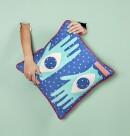 Pura Cal-ALL SENSES Cushions #AS06-31