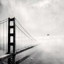 Photocircle-Sailboat and Golden Gate Bridge by Ronny Ritschel-31