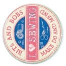 Clayre and Eef-Tin box sewing kit nostalgia tin can-3