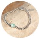 artjany-artjany bracelet mint green-35