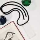 Phonelace-Phonelace All Black iPhone Case-31
