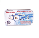 Codfish in Portuguese Sauce - Graciete