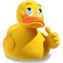 Lanco-Funny squeak duck-31