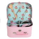 Sass and Belle-Nostalgic cookware in suitcase-31