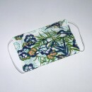 Eva Brachten Modedesign-Mouth nose mask with a floral pattern-31