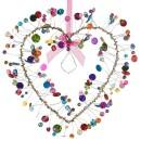 Noi home and fahion-Noi sparkle heart-31