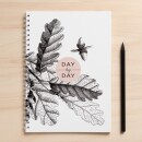 "Amy and Kurt Berlin-A5 notebook ""day by day""-31"