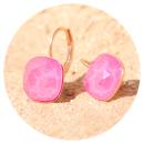 artjany-Artjany earring peony pink rose gold-3