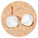 artjany-Artjany earring white opal rose gold-3